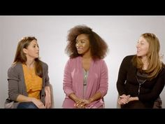 Are You Concerned About Aging? 3 Girlfriends Share Their Views! <3