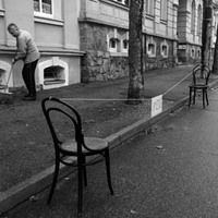 Situazione quotidiana foto di Marcel Kabisch
