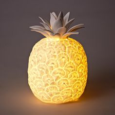 Pineapple Lamp. Lighting, Lamps, Wall lamps, Floor Lamps, Bedsides lamp, Table lamps, Pendant Lamps, chandeliers, Furniture, Design, Decor, Makeover