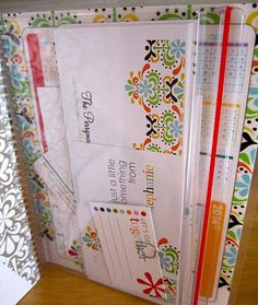 Erin Condren Planner Review with Pictures!