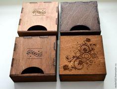 Купить Деревянная коробочка для подарка (шкатулка для украшений) - комбинированный, коробочка для подарка, шкатулка, шкатулка для украшений