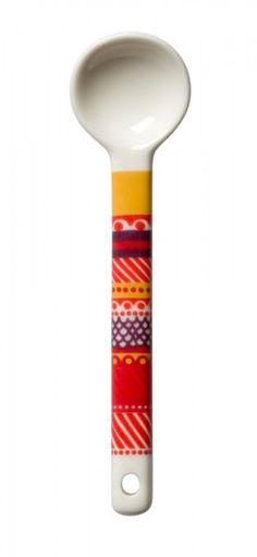marimekko Oiva Vanhakaupunki spoon length 12 cm