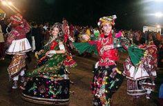 Proud to be an Indian: Navratri: The festival of nine nights (Nav=Nine; Ratri=Nights)