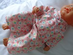 Dolls Clothes  Pyjamas to fit My First Baby Annabell £5.50 Sold