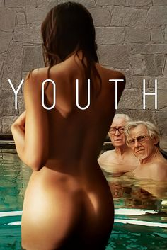 Two aging friends, a film director (Harvey Keitel) and a composer (Michael Caine) spend their time in a luxury resort in Swiss Alps, accompanied by a young actor (Paul Dano) and composer's daughter (Rachel Weisz). Films Étrangers, Films Cinema, Cinema Posters, Movie Posters, Film Poster, Rachel Weisz, Jane Fonda, Paul Dano, Oscar Film