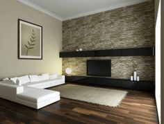 Neutral Walls