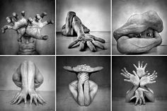 disregarded Hand Photography, Monochrome Photography, Creative Photography, White Photography, Action Pose Reference, Indian Folk Art, Surrealism Photography, Hand Art, Italian Art