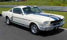 '66 ford mustang shelby cobra