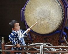 The Little Drummer Boy- 2 by Rekishi no Tabi, via Flickr