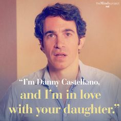 If there's one thing Danny Castellano knows how to do, it's make your heart skip a beat. Best Tv Shows, Favorite Tv Shows, Movies And Tv Shows, Chris Messina, Witty Remarks, The Mindy Project, Mindy Kaling, I Ship It, See On Tv