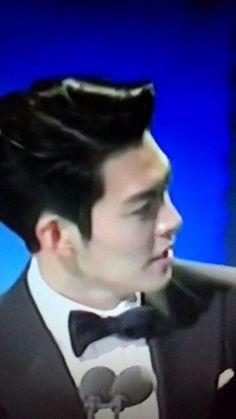 Kim Wo Bin @ 51st Daejong Award