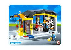 Post Office - PM Germany PLAYMOBIL ® Germany