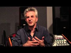 Discussing Loudness: Arranging, Mixing, Mastering and Metering