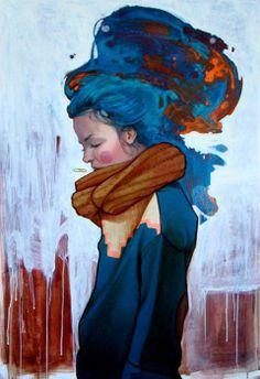 • ARTIST . SAINER •  ◦ Smoker ◦