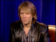 I absolutely love him in this one ♥♥♥ Jon Bon Jovi´s cutest Video ever ♥♥♥