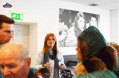 """Open DAY- Piacere Ladisa! 14 Dicembre 2014: il #volto di Ladisa Ristorazione Spa . Vi presentiamo un """"assaggio"""" della bellissima giornata passata in nostra compagnia. #cucina #cucine #ristorazione #collettiva #openday #cucine #cucina #bambini #adulti #mensa #ladisaristorazione #ladisaspa #bari #italia #mangiare #bere #bevande #biologico #bio #natura  #naturale"""