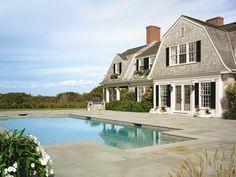 Architect Patrick Ahearn's Cottage Garden   Building HGTV Dream Home 2015   HGTV