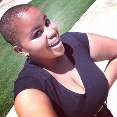 haircuts for balding bold bald amp beautiful on bald big chop 9630