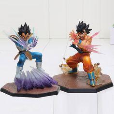 Dragon Ball Z Action Figure Vegeta Son Goku Triple Kaioken Kamehameha Battle Ver. PVC Toy //Price: $18.00  ✔Free Shipping Worldwide   Tag your friends who would want this!   Insta :- @fandomexpressofficial  fb: fandomexpresscom  twitter : fandomexpress_  #shopping #fandomexpress #fandom