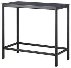 Garpen Bar Table modern outdoor tables
