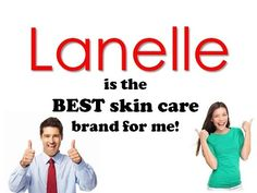 Lanelle is the Best Skin Care Brand EVer Best Skin Care Brands, Good Skin, Good Things, Videos