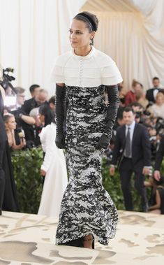 c00b9704ccd Met Gala 2018 Live Blog  See Every Red Carpet Arrival