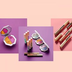 Fenty Beauty Beach, Please! Collection Just Dropped
