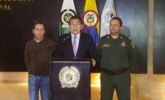 Importantes capturas por los hechos perpetrados el pasado 17 de junio en el Centro Comercial Andino