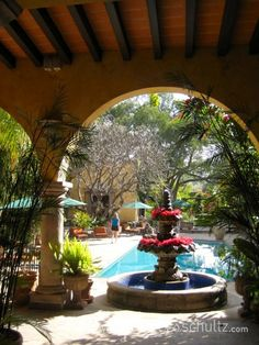 Hacienda de los Santos, Alamos, Mexico