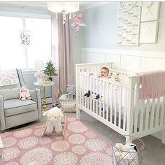 here s what s trending in the nursery baby girl nursery ideas