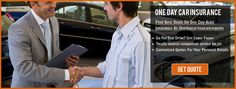 How to get car insurance just part of the year? At Onedaycarinsurancequote, our professional assistance will help to how to find car insurance just part of the year.