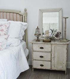 Vintage French Soul  ~   BROCANTE -CHARMANTE: Impressionen - French chic