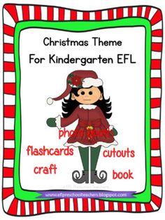 500 Esl Christmas Ideas In 2020 Christmas Activities Preschool Christmas Esl Resources