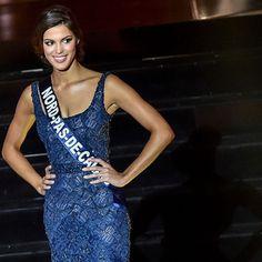 Miss France 2016 est une vraie gourmande