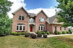 Coldwell Banker Heritage Realtors - 675 HEATHERSTONE CT, TIPP CITY, OH, 45371 Property Profile