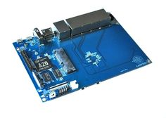 Open-source router BananaPI - BPI-R1 Highend Single-Board Computer ...
