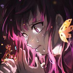 Demon Slayer: Kimetsu no Yaiba, Inosuke Hashibira, Shinobu Kochou / 推圖 - pixiv Otaku Anime, Manga Anime, Anime Art, Demon Slayer, Slayer Anime, Anime Reccomendations, Fanart, Cute Anime Pics, Animes Wallpapers