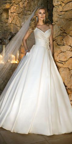 Zoë that s my wedding dress I am using that for my wedding