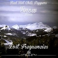 @officialtrento @promotwee #followrtking SHOUTOUTS RHCP - Snow (Lost Frequencies Remix) by Lost Frequencies on SoundCloud