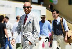 Tommy Ton's Street Style: Pitti Uomo | GQ
