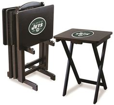 Use this Exclusive coupon code: PINFIVE to receive an additional 5% off the New York Jets TV Trays at SportsFansPlus.com