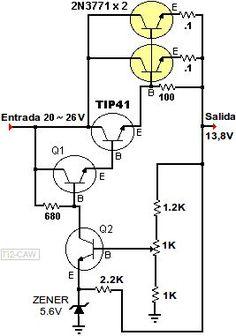 regulador de voltaje 20 amperios