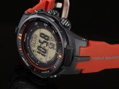 Nuovo Casio Pro Trek PRW-3000 per l'escursionismo