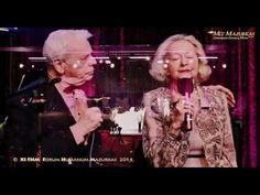 """Bernard Ładysz i Leokadia Rymkiewicz-Ładysz – """"Moja matko ja wiem"""" – XI . Polish Music, 1000 Years, Humor, Youtube, Movies, Movie Posters, Films, Humour, Film Poster"""