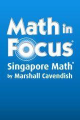 Math in Focus: Singapore Math #onlinemathprograms