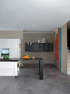 The Aqua Collection - ARAN Italian Kitchens