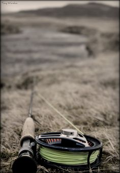 Trout fishing gear by Fishking_1, via Flickr