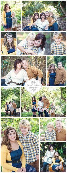 Terina Matthews Photography family photography