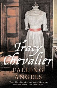 Anything by Tracy Chevalier Falling Angels, The Lady and the Unicorn, Remarkable Creatures, Burning Bright, Girl with a Pearl Earring. Good Books, Books To Read, Thing 1, What Book, I Love Reading, Reading Material, Historical Fiction, Book Authors, Fiction Books