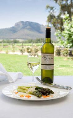 Top ten Hunter Valley wineries - powering through the list! ;)